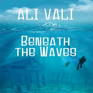 Beneath the Waves audiobook cover art
