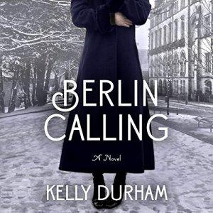 Berlin Calling audiobook cover art