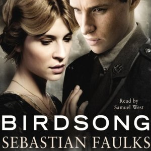Birdsong audiobook cover art