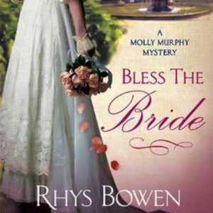 Bless the Bride audiobook cover art