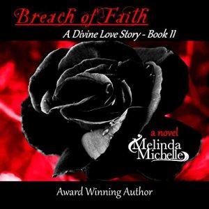 Breach of Faith audiobook cover art
