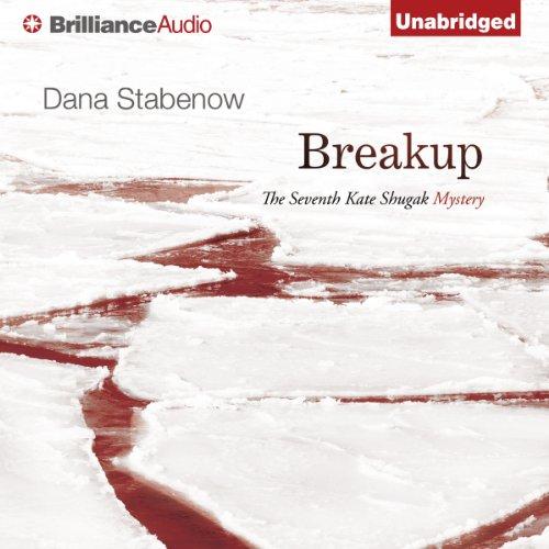 Breakup audiobook cover art