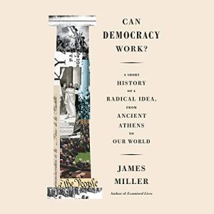 Can Democracy Work? audiobook cover art
