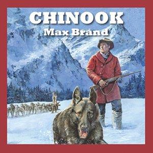Chinook audiobook cover art