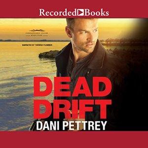 Dead Drift audiobook cover art