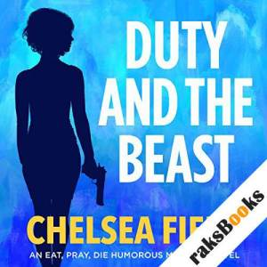 Duty and the Beast audiobook cover art