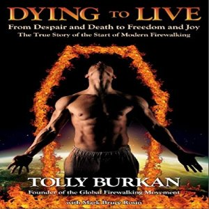 Dying to Live: From Despair and Death to Freedom and Joy audiobook cover art