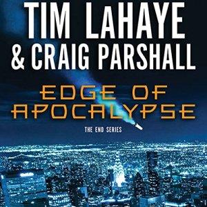 Edge of Apocalypse audiobook cover art
