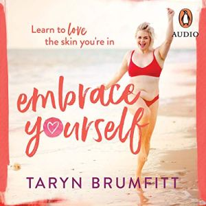 Embrace Yourself audiobook cover art
