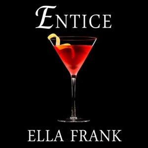 Entice audiobook cover art