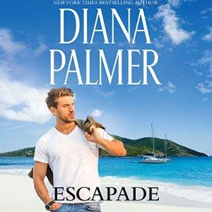 Escapade audiobook cover art