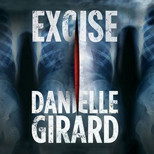 Excise audiobook cover art