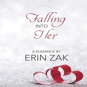 Falling into Her audiobook cover art