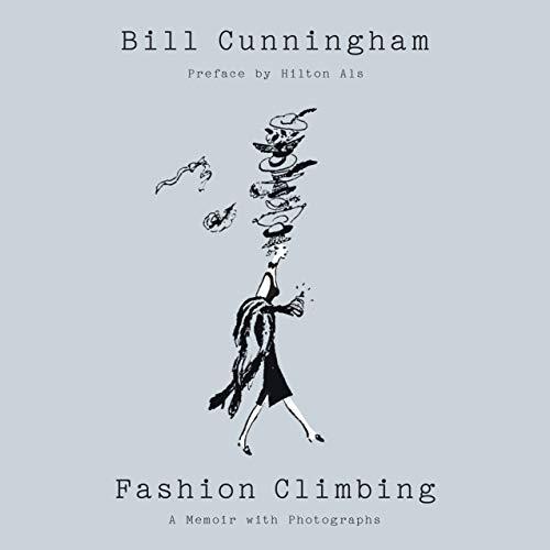Fashion Climbing audiobook cover art