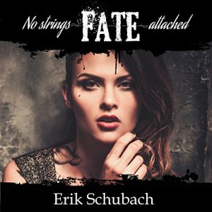 Fate audiobook cover art