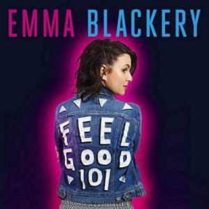 Feel Good 101 audiobook cover art