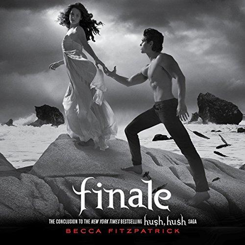 Finale audiobook cover art