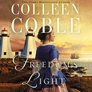 Freedom's Light audiobook cover art