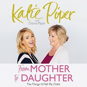 From Mother to Daughter audiobook cover art