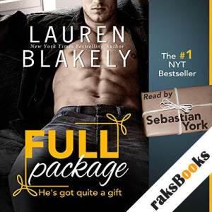 Full Package audiobook cover art