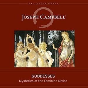 Goddesses audiobook cover art