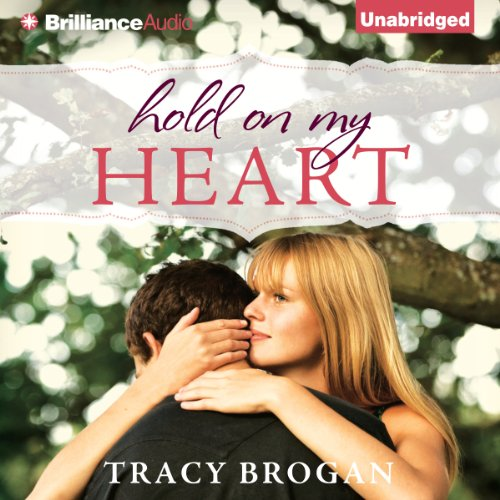 Hold on My Heart audiobook cover art