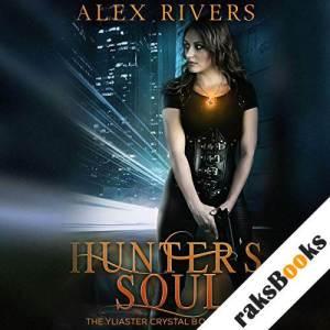 Hunter's Soul audiobook cover art
