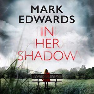 In Her Shadow audiobook cover art