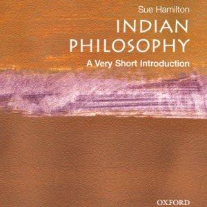 Indian Philosophy audiobook cover art