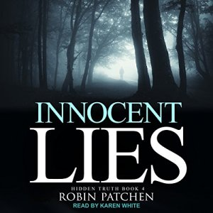 Innocent Lies audiobook cover art