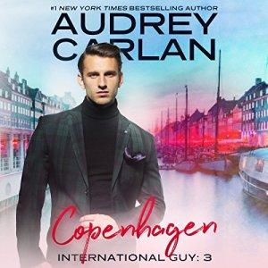 International Guy: Copenhagen audiobook cover art