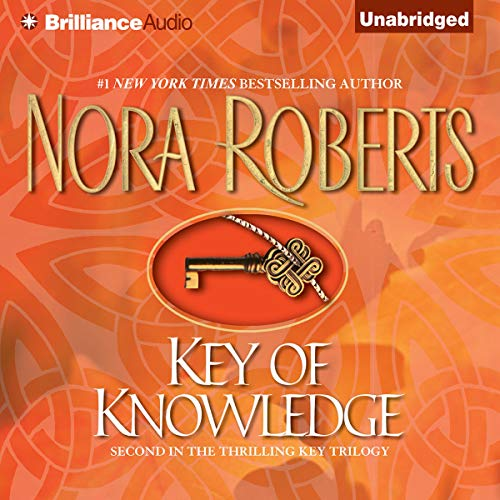 Key of Knowledge audiobook cover art