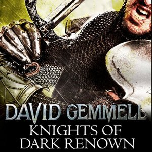 Knights of Dark Renown audiobook cover art