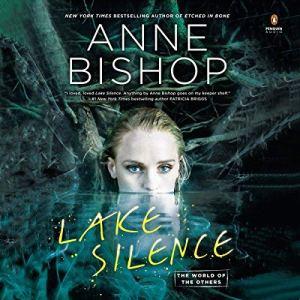 Lake Silence audiobook cover art