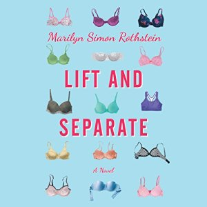 Lift and Separate audiobook cover art