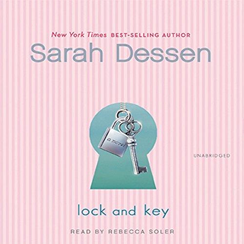 Lock and Key audiobook cover art