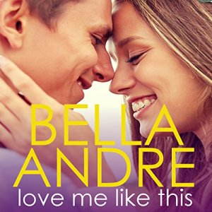 Love Me Like This: The Morrisons audiobook cover art