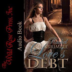 Love's Debt audiobook cover art