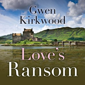 Love's Ransom audiobook cover art