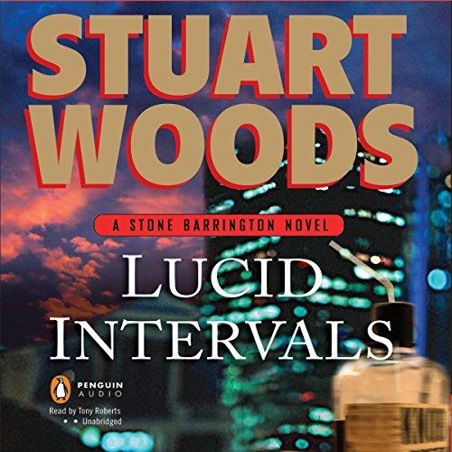 Lucid Intervals audiobook cover art