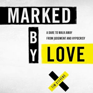 Marked by Love audiobook cover art