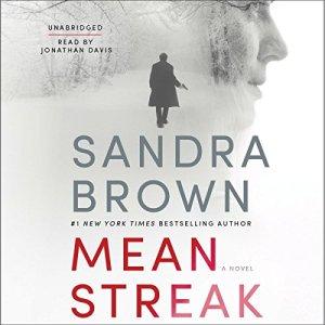 Mean Streak audiobook cover art