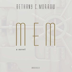 MEM audiobook cover art