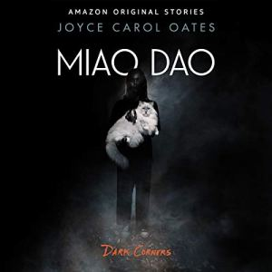 Miao Dao audiobook cover art