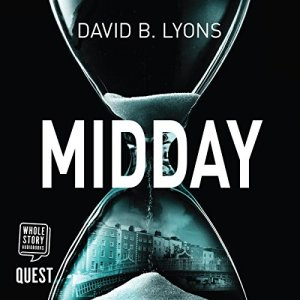 Midday audiobook cover art