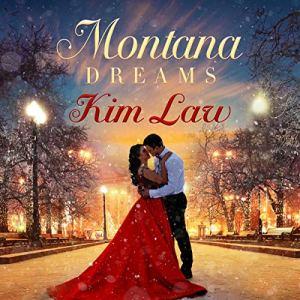 Montana Dreams audiobook cover art