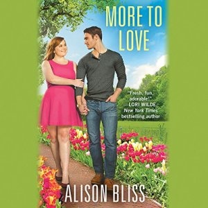 More to Love audiobook cover art