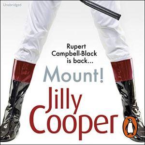 Mount! audiobook cover art