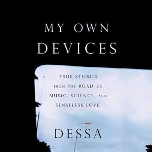 My Own Devices audiobook cover art