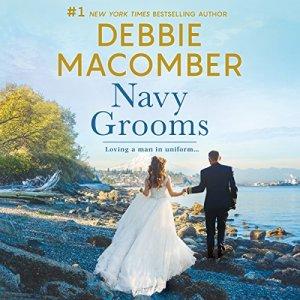 Navy Grooms audiobook cover art